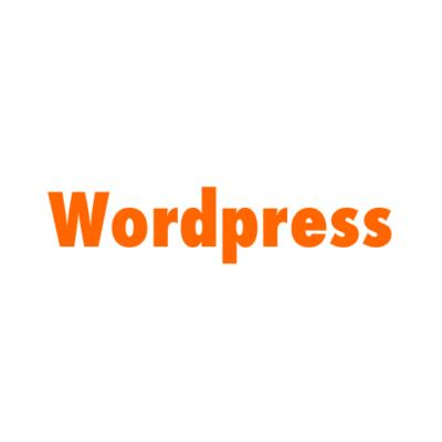 Wordpress-paketit